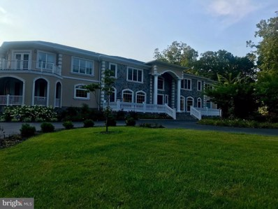 4710 Pleasant Valley Road, Chantilly, VA 20151 - MLS#: VAFX1133042