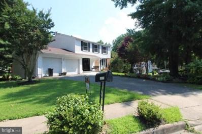 10837 Santa Clara Drive, Fairfax, VA 22030 - #: VAFX1133126
