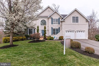 13451 Gray Valley Court, Centreville, VA 20120 - #: VAFX1133530