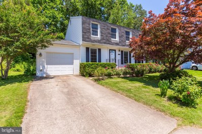 10804 Split Oak Lane, Burke, VA 22015 - #: VAFX1133610
