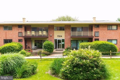 7324 Lee Highway UNIT 201, Falls Church, VA 22046 - MLS#: VAFX1133876