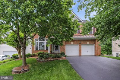 5874 Linden Creek Court, Centreville, VA 20120 - MLS#: VAFX1133888