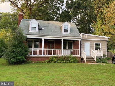 9036 Lee Highway, Fairfax, VA 22031 - MLS#: VAFX1133898
