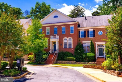 1862 Amberwood Manor Court, Vienna, VA 22182 - #: VAFX1133972