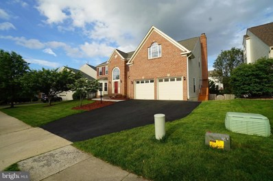 6311 Willowfield Way, Springfield, VA 22150 - #: VAFX1134142