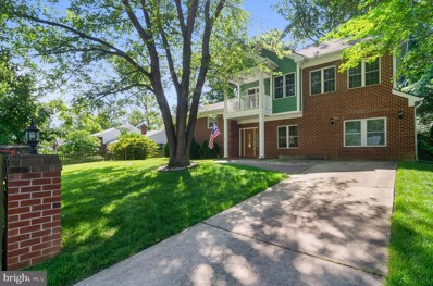 3106 Valley Lane, Falls Church, VA 22044 - #: VAFX1134358