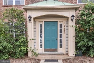 6797-A  Stone Maple Terrace, Centreville, VA 20121 - #: VAFX1134472
