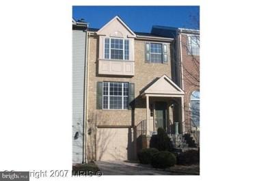 13708 Crystalford Court, Centreville, VA 20120 - #: VAFX1134586