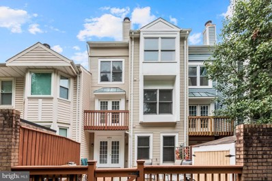 6004 Sunset Ridge Court, Centreville, VA 20121 - MLS#: VAFX1134922