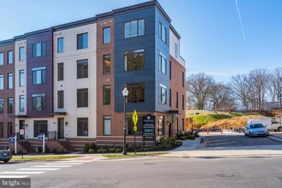 5112 Fillmore Avenue UNIT LOT 4, Alexandria, VA 22311 - MLS#: VAFX1135254