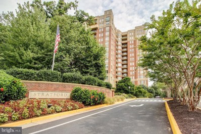 11776 Stratford House Place UNIT 409, Reston, VA 20190 - MLS#: VAFX1135398