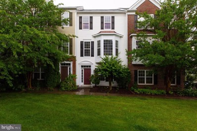5022 Cool Fountain Lane, Centreville, VA 20120 - #: VAFX1135544