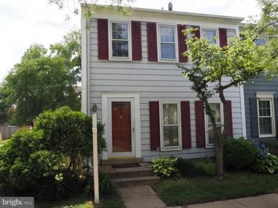 8021 Revenna Lane, Springfield, VA 22153 - #: VAFX1135632