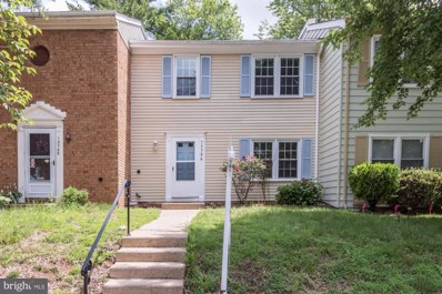 13786 Newport Drive, Chantilly, VA 20151 - MLS#: VAFX1135744