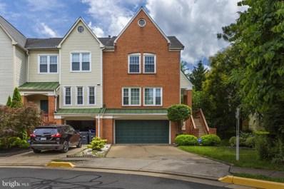 6415 Knapsack Lane, Centreville, VA 20121 - #: VAFX1135806