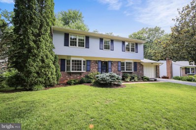 5011 Powell Road, Fairfax, VA 22032 - #: VAFX1135810