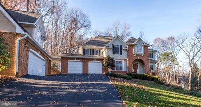 2082 Hunters Crest Way, Vienna, VA 22181 - #: VAFX1135914