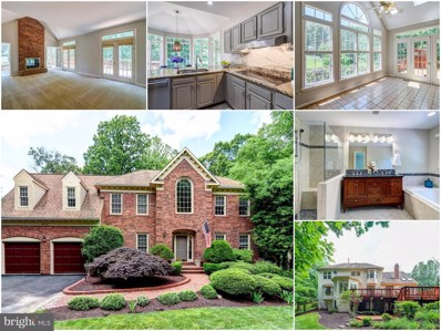 9404 Meadow Crossing Way, Fairfax Station, VA 22039 - #: VAFX1135944