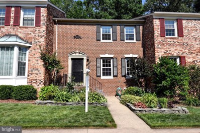 7414 Willshire Hunt Court, Springfield, VA 22153 - #: VAFX1136050