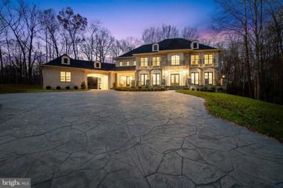 9020 Belcourt Castle Place, Great Falls, VA 22066 - #: VAFX1136068