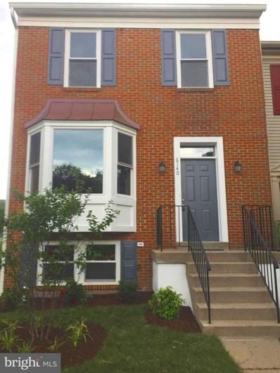 6140 Joust Lane, Alexandria, VA 22315 - #: VAFX1136120