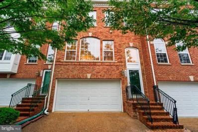 6286 Shackelford Terrace, Alexandria, VA 22312 - MLS#: VAFX1136122