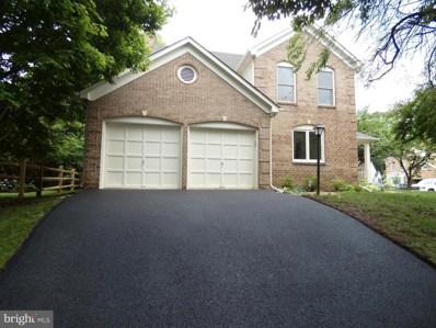 5227 Braywood Drive, Centreville, VA 20120 - #: VAFX1136164