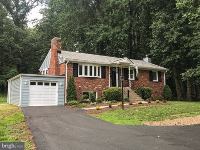 6641 Kerns Road, Falls Church, VA 22042 - #: VAFX1136212
