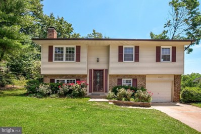 5707 Oak Green Way, Burke, VA 22015 - #: VAFX1136552