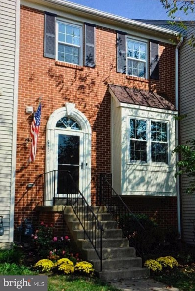 6773 Jenny Leigh Court, Centreville, VA 20121 - #: VAFX1136666