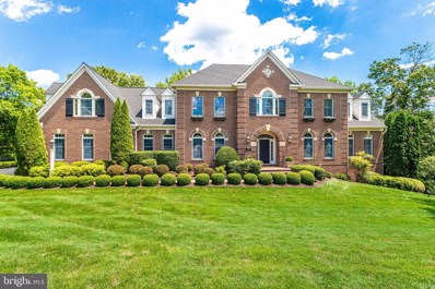 9900 Hessick Court, Great Falls, VA 22066 - #: VAFX1136684