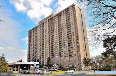 3705 George Mason Drive S UNIT 1116S, Falls Church, VA 22041 - #: VAFX1136746