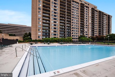 3713 S George Mason Drive UNIT 212, Falls Church, VA 22041 - MLS#: VAFX1136854