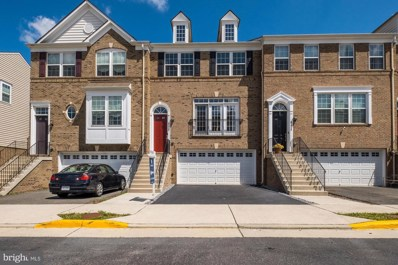 6226 Summit Point Court, Alexandria, VA 22310 - #: VAFX1136906