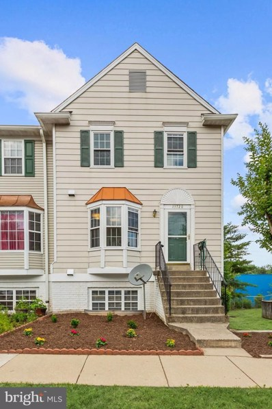 13720 Autumn Vale Court UNIT 19A, Chantilly, VA 20151 - MLS#: VAFX1137062