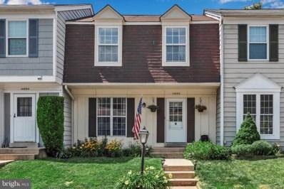 14852 Lynhodge Court, Centreville, VA 20120 - MLS#: VAFX1137072