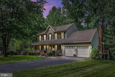5305 Berrywood Court, Fairfax, VA 22032 - #: VAFX1137102