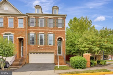 12459 Peaceful Creek Drive, Fairfax, VA 22033 - #: VAFX1137282