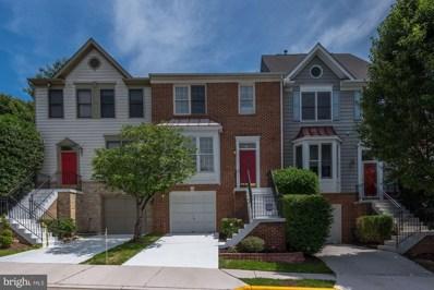 8723 Wadebrook Terrace, Springfield, VA 22153 - #: VAFX1137330