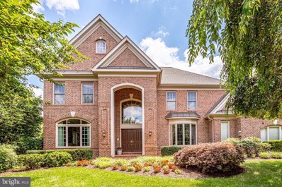 11260 Stones Throw Drive, Reston, VA 20194 - #: VAFX1137344
