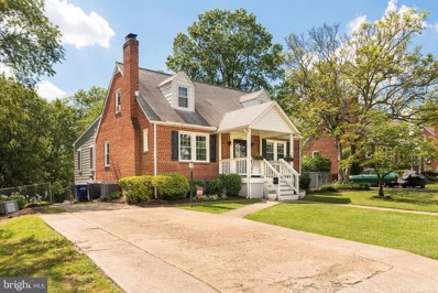 2920 Rogers Drive, Falls Church, VA 22042 - #: VAFX1137424