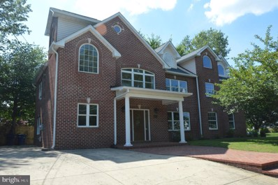 3216 Blundell Road, Falls Church, VA 22042 - #: VAFX1137434