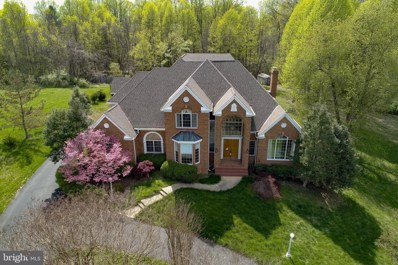 7208 Wolf Run Shoals Road, Fairfax Station, VA 22039 - #: VAFX1137558