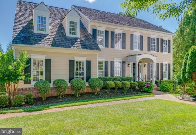 9864 Palace Green Way, Vienna, VA 22181 - MLS#: VAFX1137680