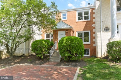 8508 Jeffersonian Court, Vienna, VA 22182 - #: VAFX1137894