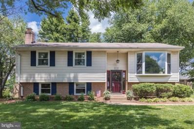 14704 Lock Drive, Centreville, VA 20120 - #: VAFX1137944