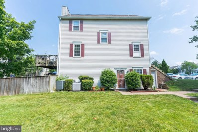 4172 Dawn Valley Court UNIT 82C, Chantilly, VA 20151 - #: VAFX1138050