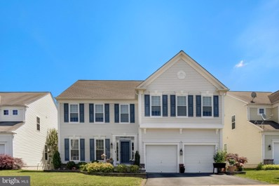 13513 Ann Grigsby Circle, Centreville, VA 20120 - #: VAFX1138094
