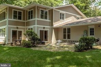 3206 Fox Mill Road, Oakton, VA 22124 - #: VAFX1138214