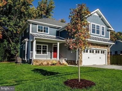 2013 Storm Drive, Falls Church, VA 22043 - MLS#: VAFX1138256